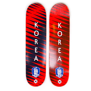 KFA SKATEBOARD DECK 'KOREA'