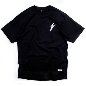 FWFC EVERYWEAR EARTH S/S COTTON T-SHIRT