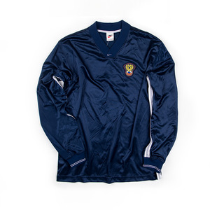 RUSSIA 1998-99 TRAINING TOP L/S (BNWT)
