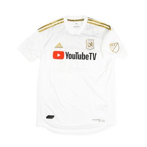 LAFC 2018 AWAY AUTHENTIC JERSEY