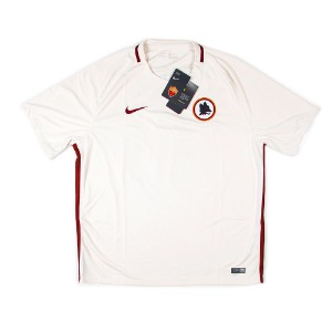 AS ROMA 16-17 AWAY #10 TOTTI (W/TAG)