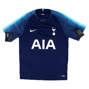 2018-2019 TOTTENHAM AWAY S/S #7 SON (W/tag)