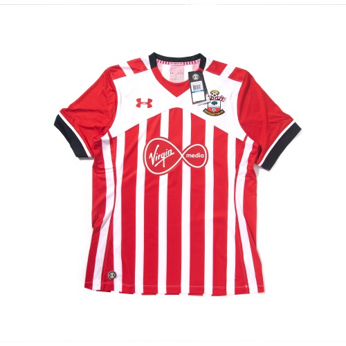 Southampton 2016-2017 HOME S/S XL #17 VIRGIL