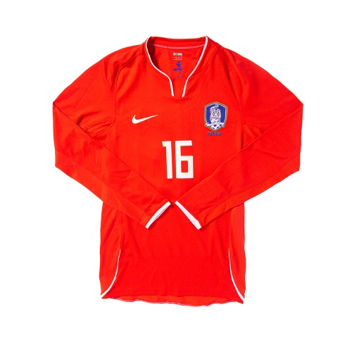 Korea 2008-10 HOME L/S XXL #16 SUNGYUENG